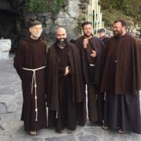 Muore a Lourdes padre Andrea Caruso, anima del Sorriso Francescano