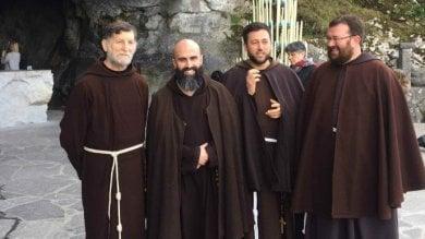 Muore a Lourdes Padre Andrea Caruso,  era l'anima del Sorriso Francescano