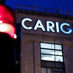 """Carige: l'ad di Bper Vandelli: """"Si può guardare se neutra sul capitale"""""""
