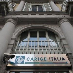 """La viceministra Castelli su Carige: """"Noi siamo per operazioni di mercato"""""""