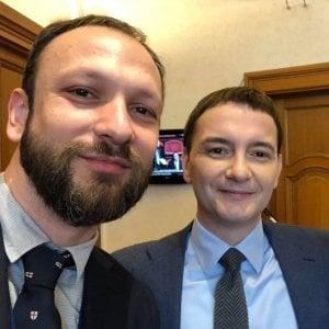 """Un giornalista ligure nella """"Bestia"""", la propaganda social di Salvini"""