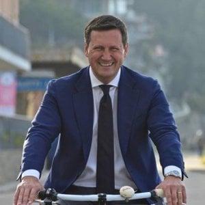 Il manager ligure Argirò nuovo responsabile dei progetti strategici di Iren