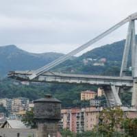 """Ponte Morandi, Ft: """"Un report interno segnalava i problemi di sicurezza prima del crollo"""""""