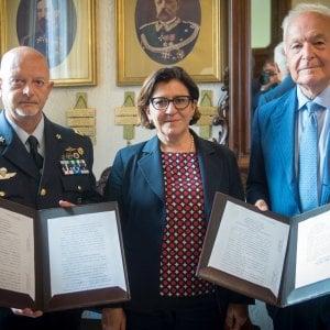 Piaggio Aero firma contratti di manutenzione motori per 167 milioni di euro con il ministero della Difesa