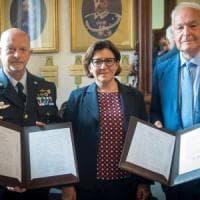 Piaggio Aero firma contratti di manutenzione motori per 167 milioni di euro