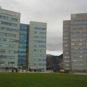 Ricerca: Iit inaugura nuovo centro in parco Erzelli a Genova