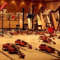 Bordighera, Traviata a metà: orchestrali non pagati interrompono spettacolo