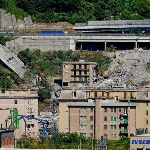 Ponte Morandi, le famiglie delle vittime chiedono l'anticipo sui risarcimenti allo Stato