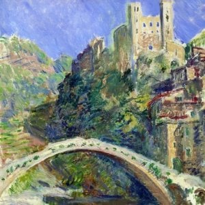 Il ritorno di Monet in Riviera, 30mila visitatori e proroga a Dolceacqua