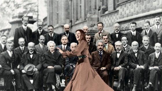 Una estate alla scoperta della fisica e dei fisici, con Gabriella Greison