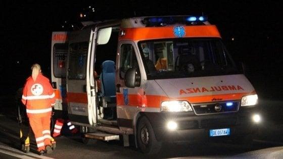 Savona, precipita piccolo aereo: due morti