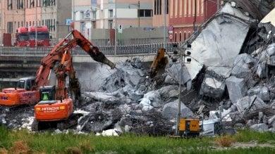 Ponte Morandi: proseguono i pagamenti  alle imprese con danni