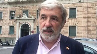 """Bucci: """"Dalla crisi di governo per adesso nessuno stop alle opere per Genova"""""""