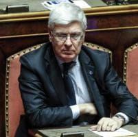 Paolo Romani lascia Berlusconi e va con Toti
