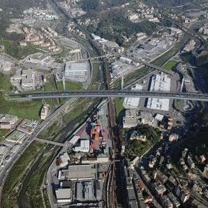 Genova e Liguria, la mobilitazione per la Gronda