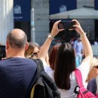 Genova e Liguria, calano i turisti: è la prima volta da molti anni