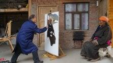 L'arte dal Tibet,  un viaggio sul tetto  del mondo    di FABRIZIO CERIGNALE