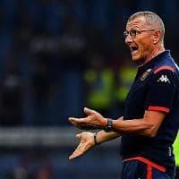 Il coraggio che Andreazzoli ha saputo dare al Genoa