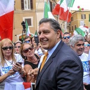 """Toti boccia Vinacci candidato alle Regionali: """"Un assessore scelto e non votato"""""""