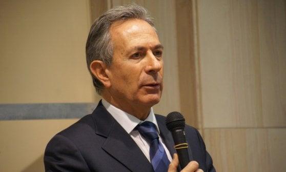 Il presidente onorario del Coni Liguria nuovo consigliere comunale
