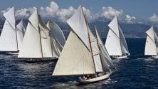 Torna a Montecarlo  la Monaco Classic Week, spettacolare raduno  di barche d'epoca    di FRANCESCA VILLAGGIO