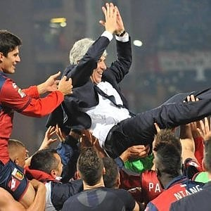 """Gasperini: """"Amo il Genoa. E quella chiamata in estate..."""""""