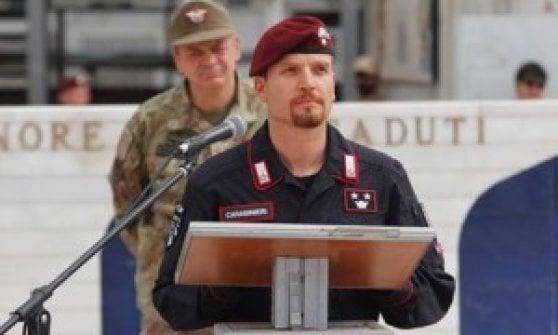 """Carabinieri: colonnello Feroce, """"Saremo ancora più vicini alle persone"""""""