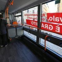 Trasporti: a Genova debutta bus elettrico da 12 metri