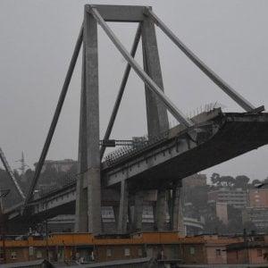 Ponte Morandi: arresti e interdittive per Autostrade e Spea