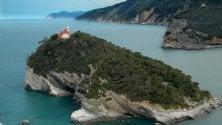 L'isola del Tino apre ai visitatori