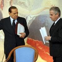 Scajola a pranzo da Berlusconi: strategie per le regionali del 2020