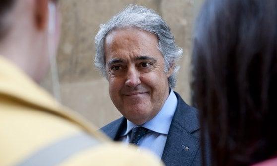 """Carige, sul piano di salvataggio Ccb il no dell'assessore Vinacci: """"Prevede solo tagli e risparmi"""""""