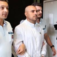 Uccide ex: Delfino torna in aula per stalking e violenza