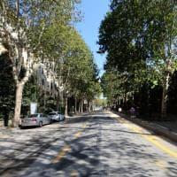 Genova, riaperta la strada sotto il Ponte Morandi