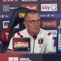 Il pregio del Genoa è il coraggio