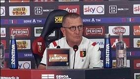 Il pregio del Genoa è il coraggio  di GESSI ADAMOLI