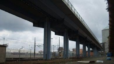 Il consiglio comunale vota mozione M5S  su lavori alla Sopraelevata di Genova