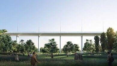 Parco del Ponte, scelta la proposta: manca solo l'ok definitivo