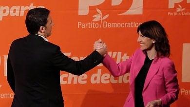 """L'addio di Raffaella Paita al Pd: """"Ho resistito  per anni, ma ora basta"""""""