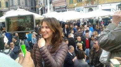 """I Cinque Stelle: """"Un referendum abrogativo contro le aree ai Cantieri Amico"""""""