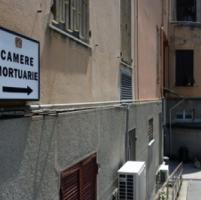 Mazzette a necrofori per segnalare morti,indagato finanziere