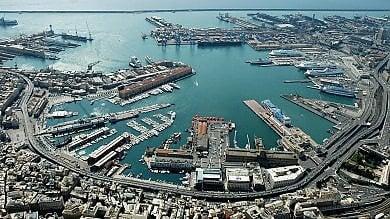 Porto di Genova: piano da 125 milioni  per la nuova viabilità