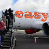 Easy Jet lascia Genova, niente voli nel 2020