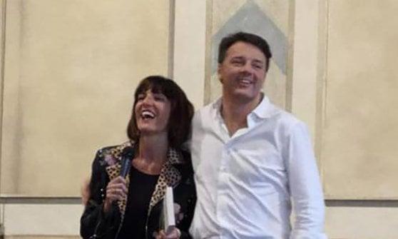 Il partito di Renzi prende forma in Liguria