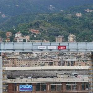Date un nome al nuovo viadotto, il più votato è Renzo Piano