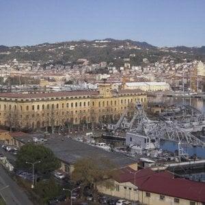La Spezia, 150 anni di Arsenale Militare