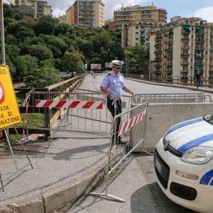 Ponte del Lagaccio, finalmente partono i lavori di ristrutturazione
