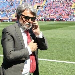 """Ferrero su Gattuso: """"Non voglio un allenatore da convincere"""". Sprint a due De Biasi-Iachini"""