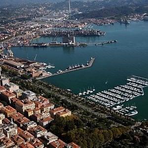 La Spezia, al via la biennale della logistica