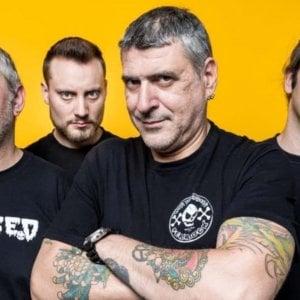 Derozer, il punk è ancora vivo
